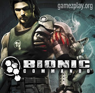 bionic commander on xbox 360