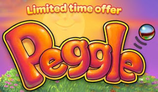 Peggle  Nights video game