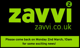 zavvi exciting news