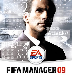 fifa 09 managers update