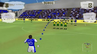 fitba xbox 360 video game