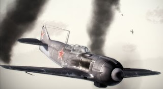 IL-2 Sturmovik: Bird of Prey's