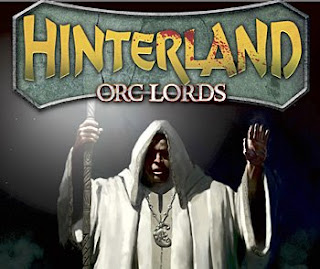 Hinterland Orc Lords