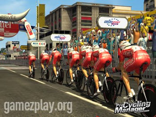 Pro Cycling Manager Tour de France 2009