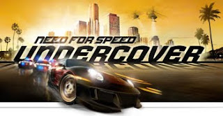 blackberry need for speed car from video game