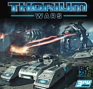 thorium game cover battling machines