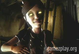 BioShock 2 Hunting the Big Sister Official