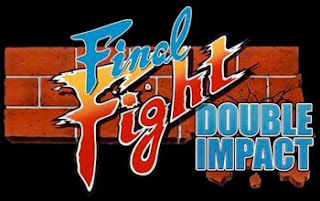 final fight game logo