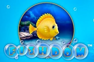 fishdom logo