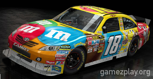 Photo,Image,Wallpaper,Backgrounds All Team Nascar 2093class=cosplayers