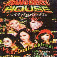 Dangdut House Melankolis
