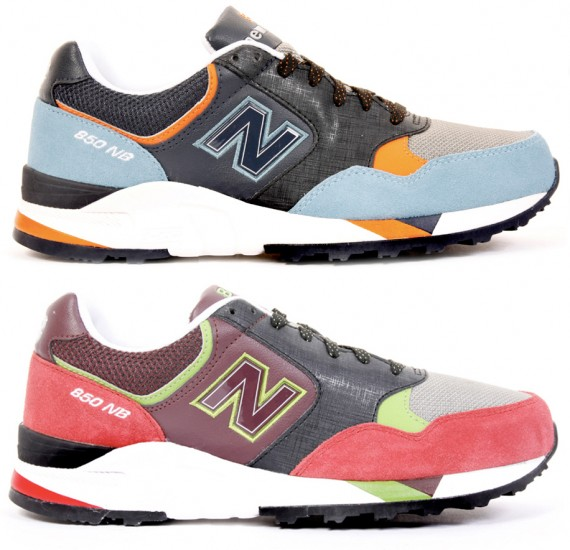 New Balance M850 zapatillas