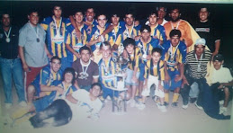 Central Campeon 2008