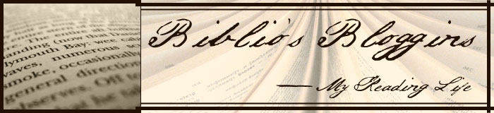 Biblio's Bloggins