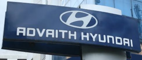 The Advaith Hyundai Blog