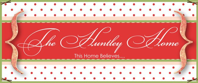 The Huntley Home