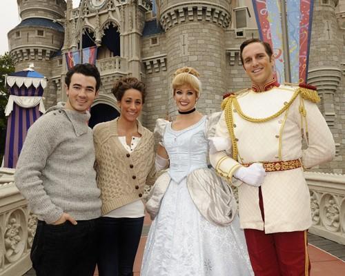 magic kingdom castle suite. Cinderella Castle Suite.
