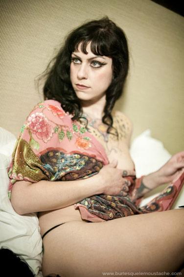 Danielle colby cushman nudes