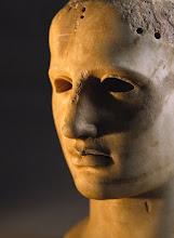 Apollo-Acrolito del V° sec. a.C.