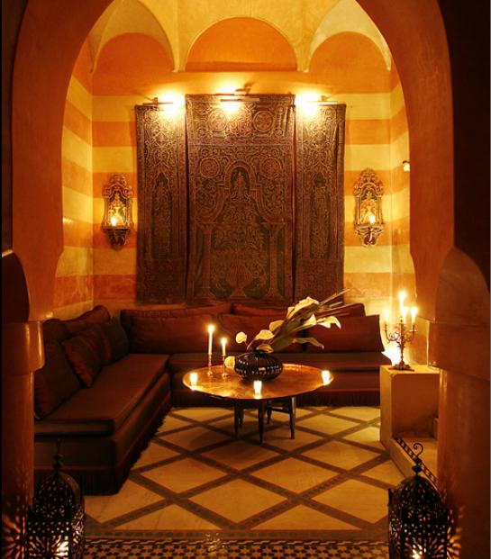 Modesty girls the art of moroccan lamps - Improve your home decor with moroccan lamps ...
