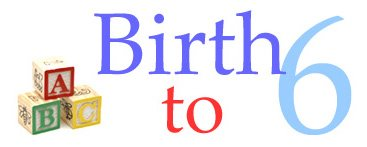 Birth to 6 @ Corvallis-Benton County Public Library