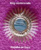 Gracias a Antonio Rosa por esta medalla