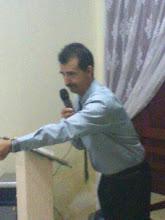 Meu amigo presbitero Santoro