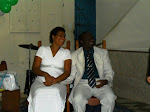 Pastor presidente da Assembleia de Deus Ministério Passaredo.