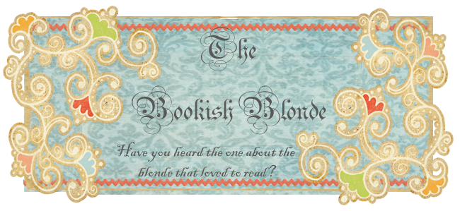 The Bookish Blonde