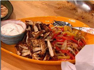 Middle eastern chicken shawarma recipe arabic food recipes forumfinder Choice Image