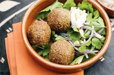 Kibbeh recipe recipe for kibbeh arabic food recipes forumfinder Image collections