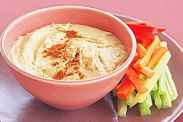 Hummus recipe recipe for hummus arabic food recipes forumfinder Image collections