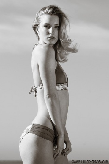 Heather Morris Hot