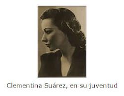 Clementina Suárez