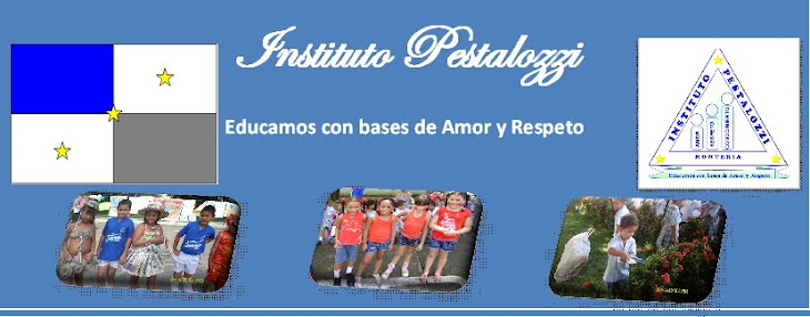 Instituto Pestalozzi