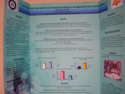 Sample of Evidence Based Nursing