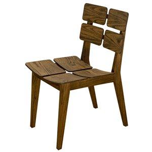 Se a cadeira for para a cozinha...Temos este e outros modelos.