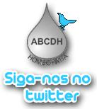 TWITTER ABCDH - CLIQUE