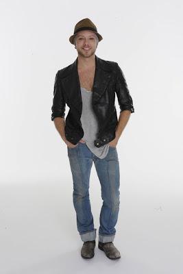 Michael Drummond Fashion Designer