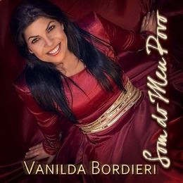 Vanilda Bordieri - Som Do Meu Povo 2008