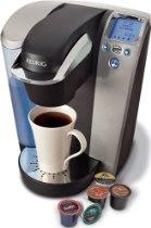 Coffee Maker On Sale: Keurig Elite B70 Brewer Single Cup Coffee Maker