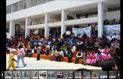 V Concurso Escolar Regional 2009