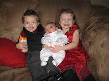 My Three Kids