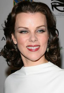 how did debi mazar and gabriele corcos meet the robinsons