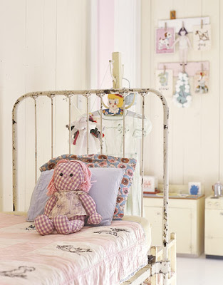 beautiful child room design