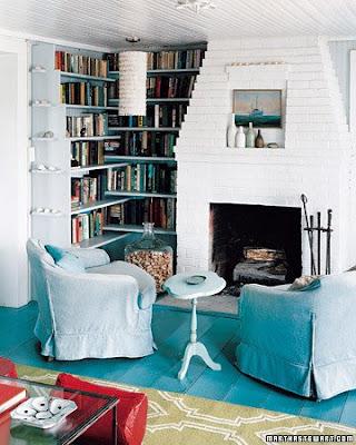 contented me design inspiration fireplace nook. Black Bedroom Furniture Sets. Home Design Ideas