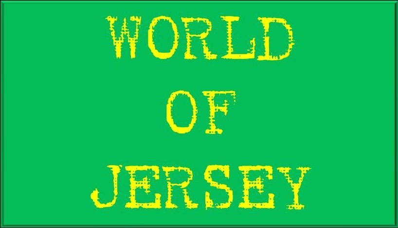 WORLD  OF JERSEY