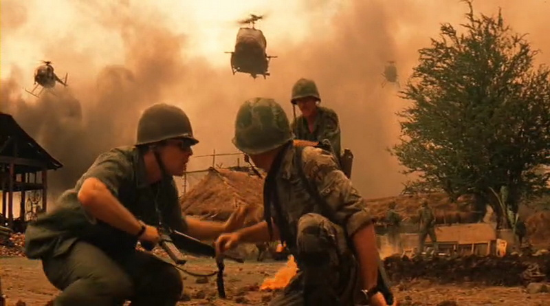 apocalypse now redux film analysis To consider apocalypse now mainstream or tame in either form is a bizarre judgment for coppola the new brando footage, including some more pointed analysis of the war, is a valuable addition longer or shorter, redux or not, apocalypse now is one of the central events of my life as a filmgoer.