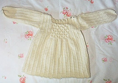 Site Blogspot  Smocked Dresses on Then Embarked On Making This Gorgeous Traditional Smock Dress