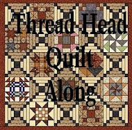 Thread Head Quilt-Along